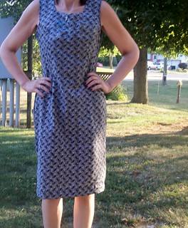 Front of Dress | by lvs2sew