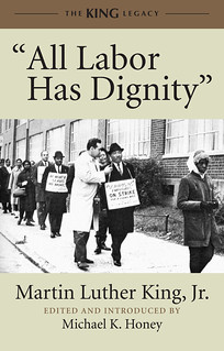 """All Labor Has Dignity"" is in our Economics Matters reader's guide 