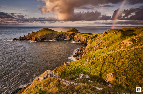 Rumps Point, Cornwall, UK | by j1eke