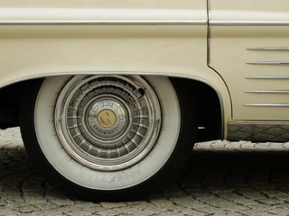 Cadillac | by pictor / strolling shooter