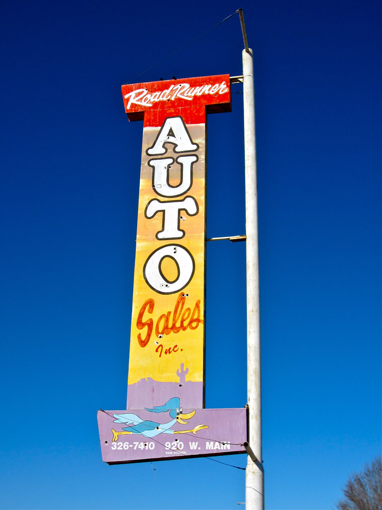 Road Runner Auto Sales >> Road Runner Auto Sales Farmington Nm Road Runner Auto Sa