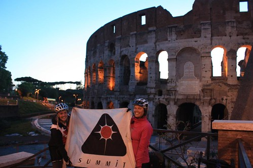 Colloseum - Rome, Italy | by Camp Summit