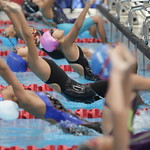 25 Apr - National Swimming Competition
