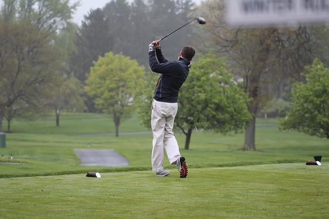 Moravian College Golf Classic 2017