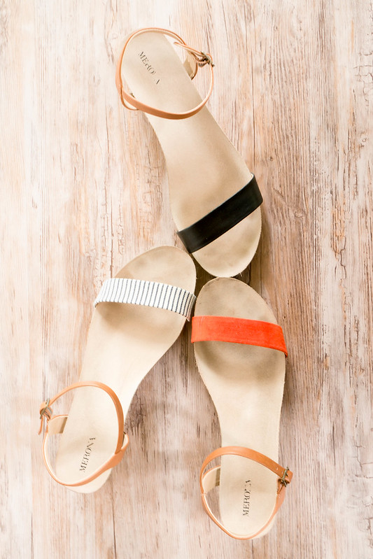 Target mini wedge sandals | Style On Target