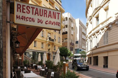 Monaco la maison du caviar 2 sergey flickr for La maison du carrelage blagnac