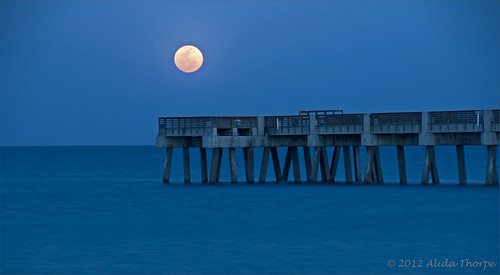 moonrise | by Alida's Photos