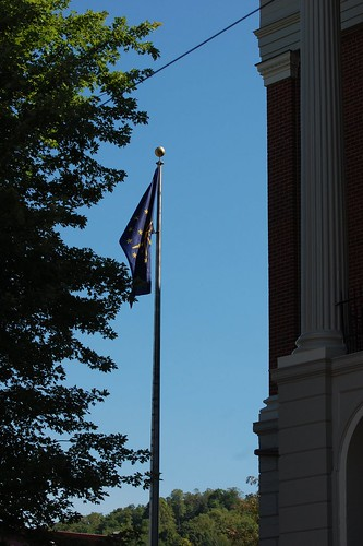Jefferson County Courthouse Dedication Ceremony | by incourts