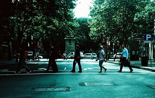 Thinking of Abbey Road | by mi..chael