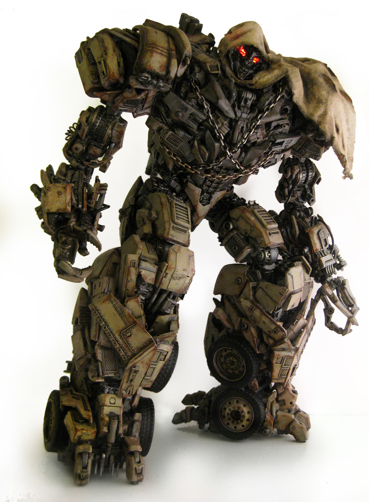 768 x 1024 jpeg 199kBTransformers