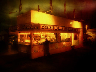 Corn Dogs | by Dave Linscheid