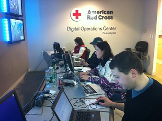 Hurricane Sandy - 2012 digiDOC | by American Red Cross