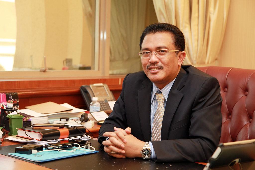 Datuk Abdul Latiff Bandi