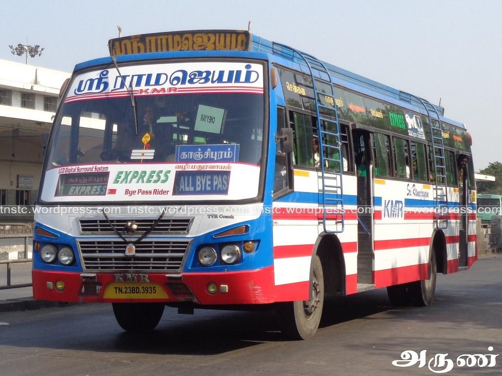 By Arun Sri Ramajayam Route Chennai Vandawashi Via Kanchipuram Cheyyar By Arun