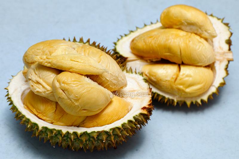 Durian Buffet Kepong