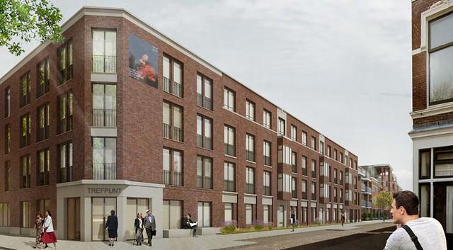De Provenier Rotterdam KAW architecten 1