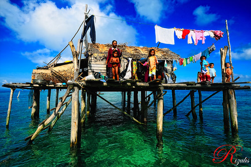 Sabah Travel Blog