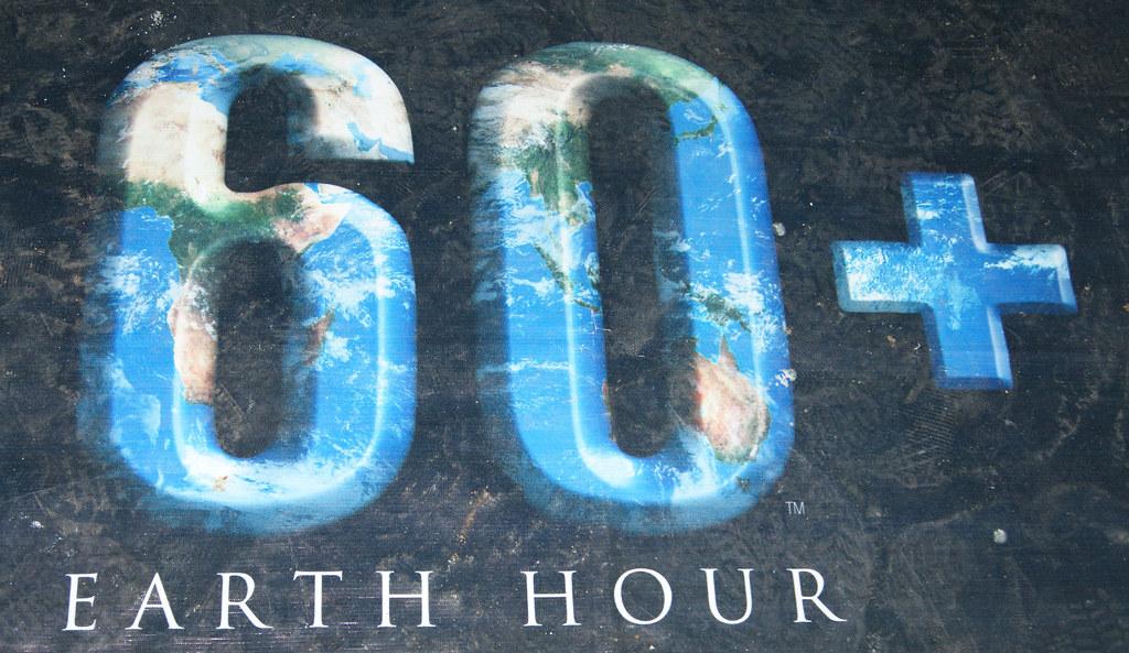 Bildresultat för earth hour