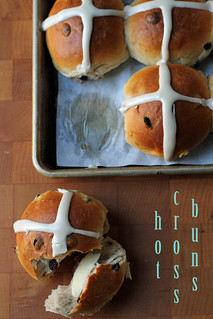 hot cross buns | by awhiskandaspoon
