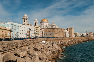 Cádiz | by Anna & Michal