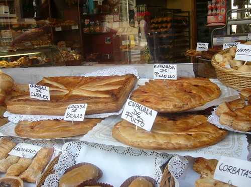 Oviedo pastries Concha Furnborough | by Association of Hispanists