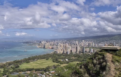 Honolulu | by snowpeak