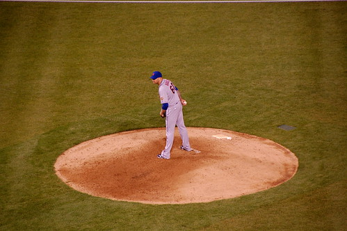 Mets at Cubs 6/25/2012 | by Julie Rubes