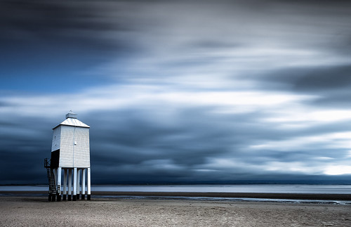 Storm over the lighthouse | by RichardHurstPhotography