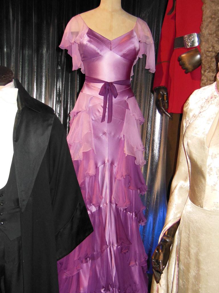 Hermione Granger Yule Ball dress | dielaney_ | Flickr