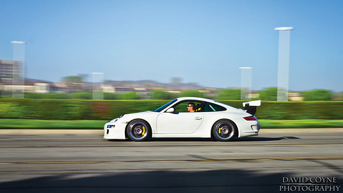 GT3 Wallpaper | by David Coyne Photography
