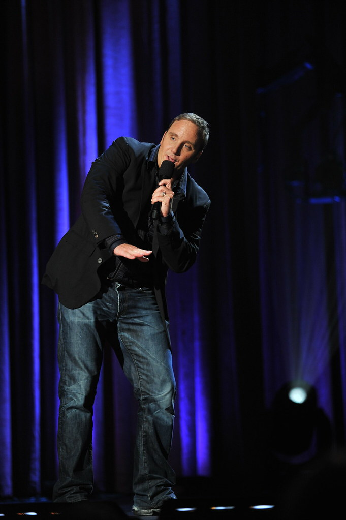 Jay mohr funny for a girl