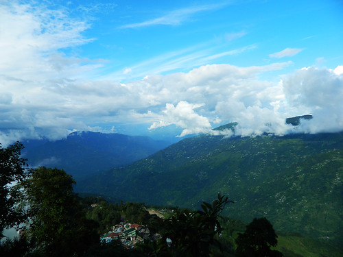 The Mystical Himalayas - Darjeeling | by Thunderbolt Tea