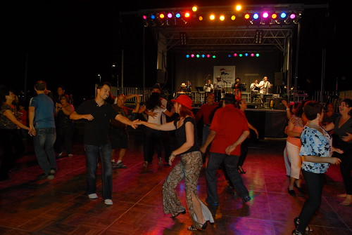 Big Bay Ballroom - Salsa Spice | The Port of San Diego ...