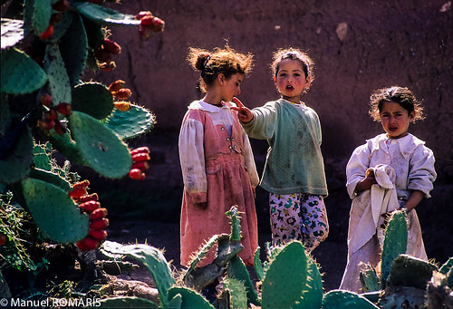 Marrakesh | by Manuel ROMARIS