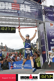 GGT Mike at Ironman Mont Tremblant - 10:27 | by GoodGuysTri