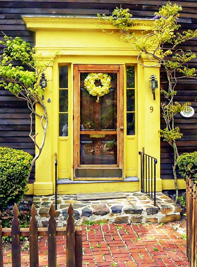 ... Pattysfotos2012 New England Door In Marblehead,MA | By Pattysfotos2012