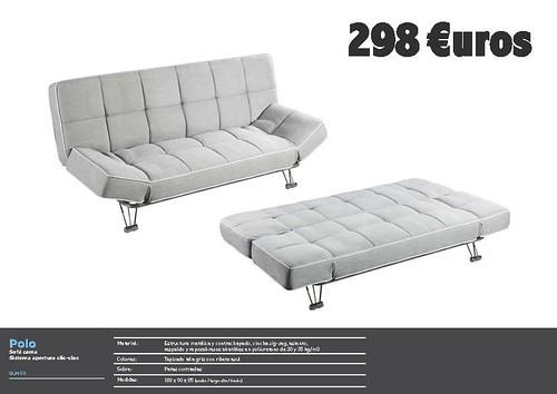 Prov 7013 con precios netos p gina 103 muebles la for Muebles la factoria meres siero