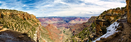 Bright Angel Trail - The GRAND CANYON | by Jamerson Photography