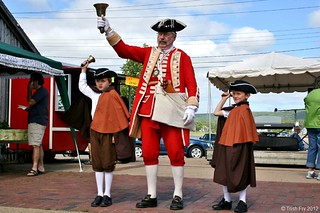 #4 – Town Criers Three | by thegardenshutterbug