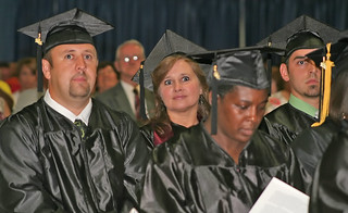 Graduation Summer 2012 | by Piedmont Technical College