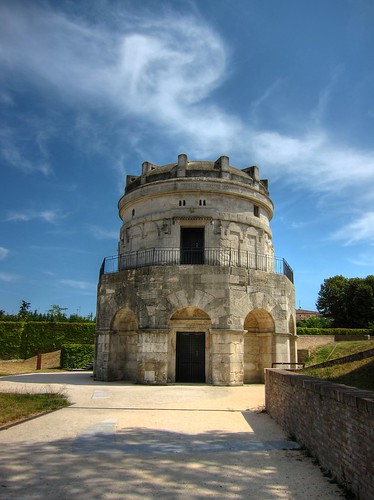 Mausoleum of Theodoric | by Lanfranch