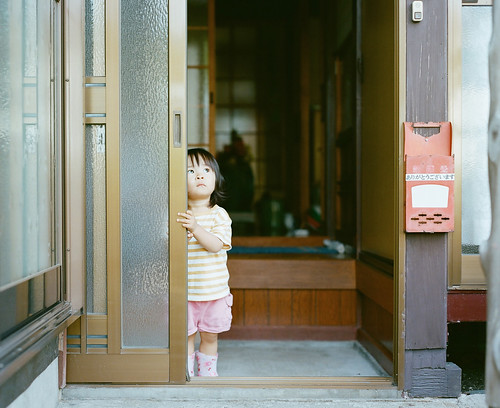 look to the summer | by Masato Tsukamoto