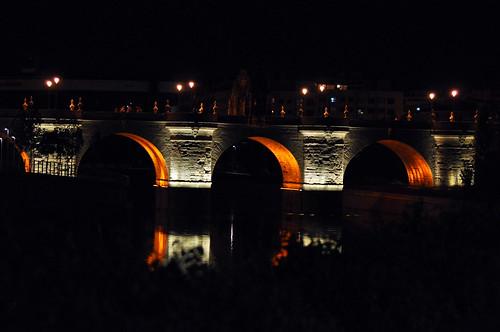 Puente de Toledo | Ana Ramirez de Arellano | Flickr Ivanovich Ramirez Puente Photos