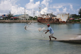 Artisanal fisheries are being hit by subsidised, foreign vessels. Credit: Christopher Pala/IPS | by IPS Inter Press Service
