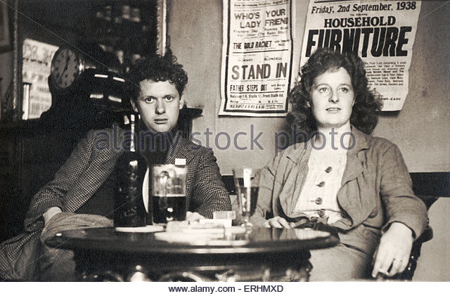 dylan-thomas-portrait-of-welsh-poet-with-wife-caitlin-thomas-1914-erhmxd