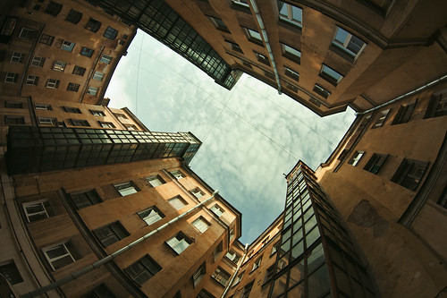 City geometry | by filchist