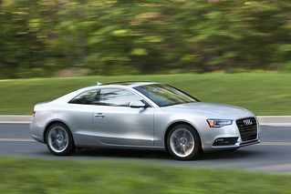 2013 Audi A5 2.0 TFSI | by upcomingvehiclesx