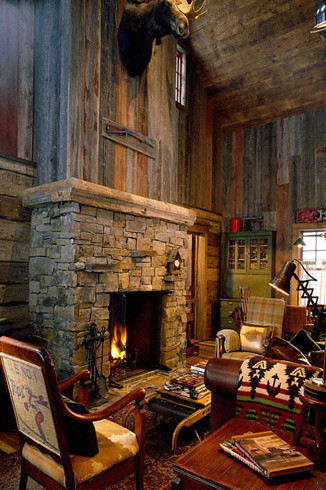 interior-fireplace-design-Atlanta | by ARNOLD Masonry and Landscape