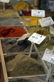 spice mixes | by David Lebovitz