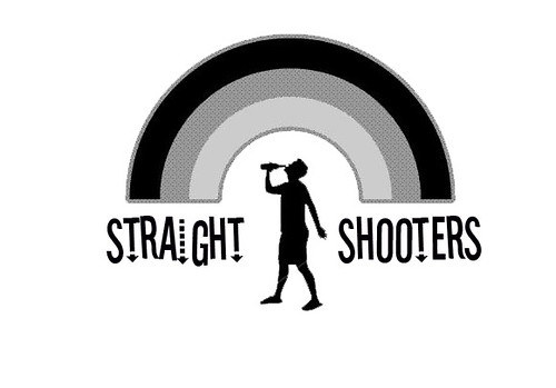 straight shooters1.2 white | by mchessher